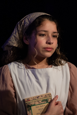 Fiddler On The Roof Jr Stages Performing Arts