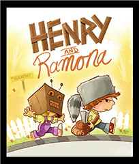 henry-and-ramona-production