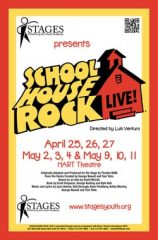 school-house-rock-production