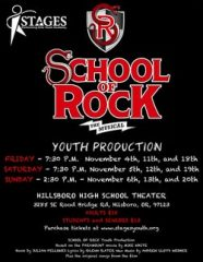 school-of-rock-production