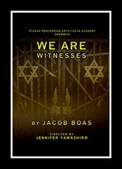 we-are-witnesses-production